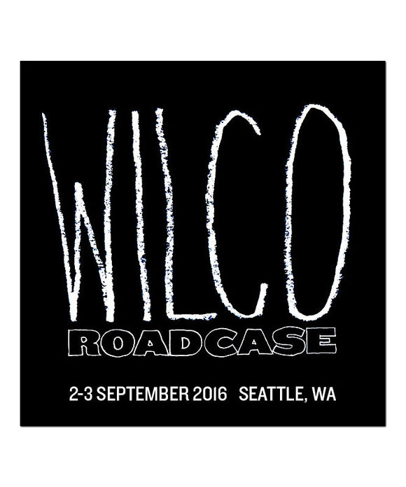 Seattle, WA 2016 Roadcase Bundle