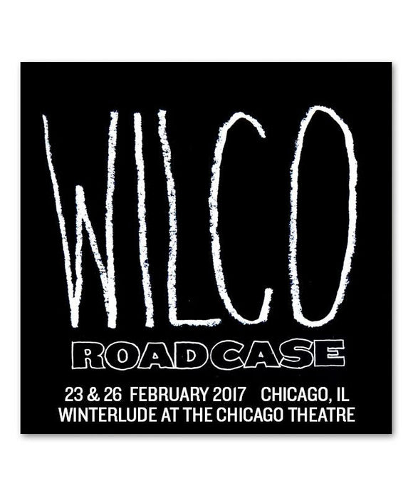 Chicago, IL 2017 Roadcase Bundle