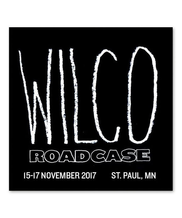 St. Paul 2017 Roadcase Bundle