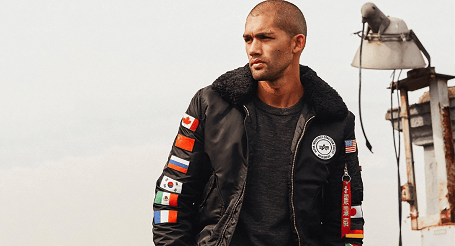 Business Insider: The Original Bomber Jacket
