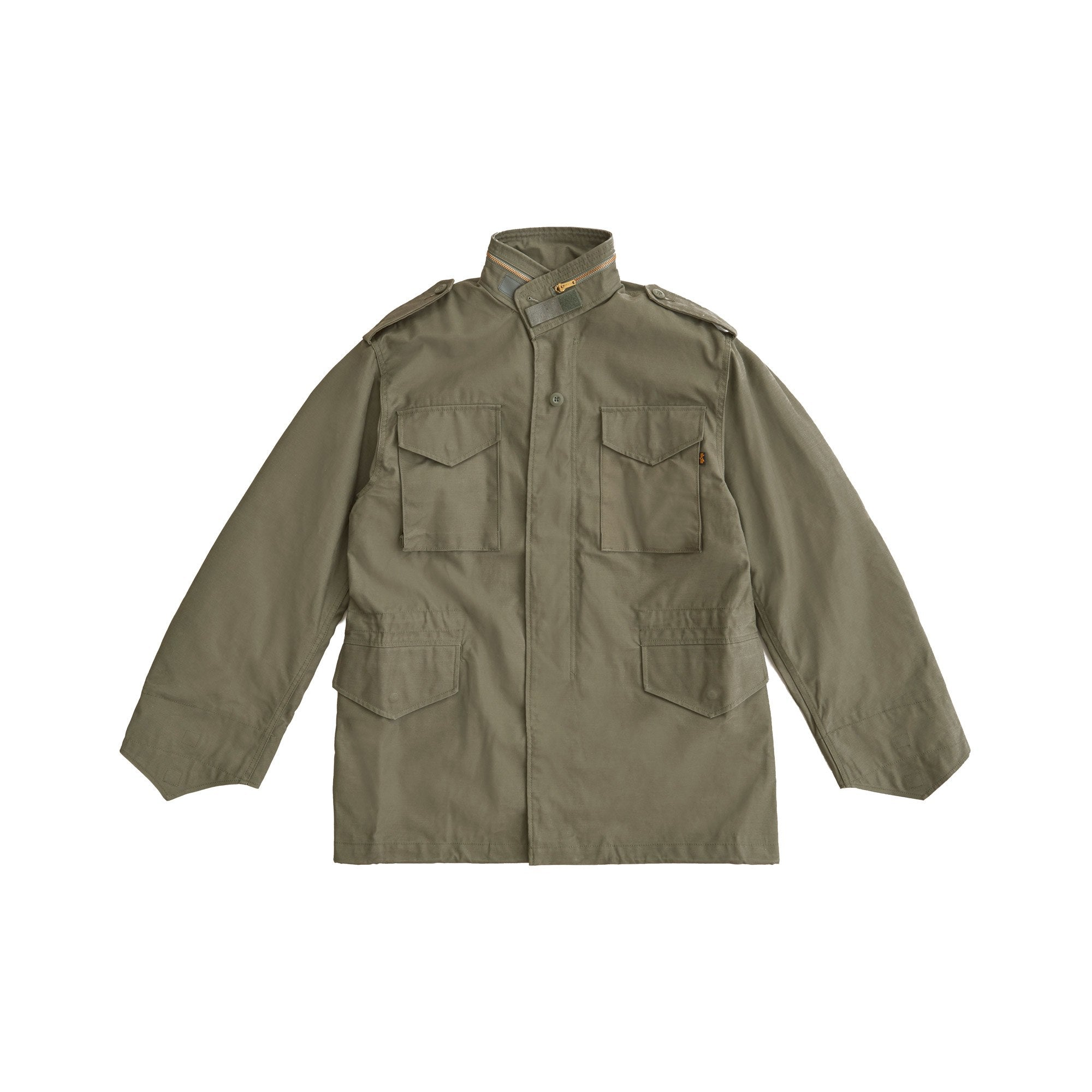 Alpha Industries | Authentic Bombers, Field Coats, and