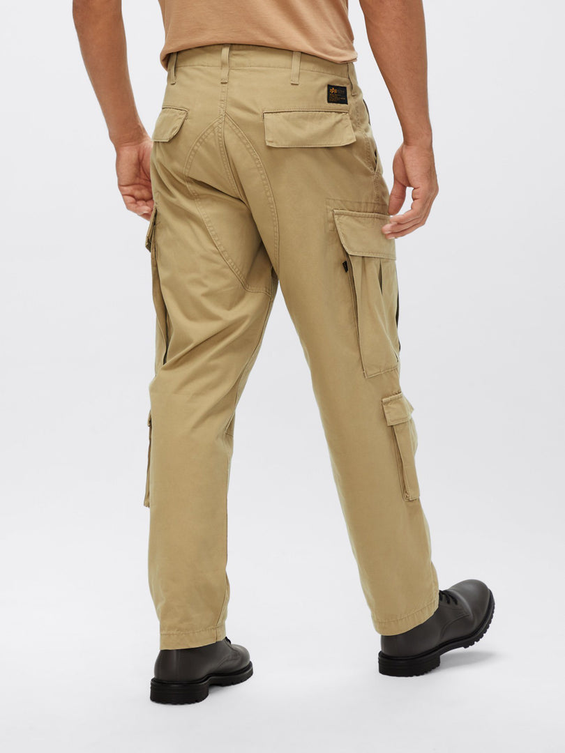 A.C.U. TYPE CARGO PANT BOTTOM Alpha Industries, Inc.