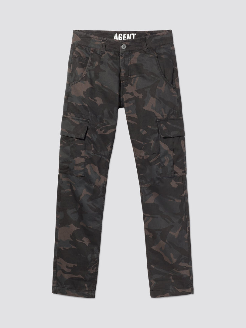 AGENT C PANT BOTTOM Alpha Industries, Inc.