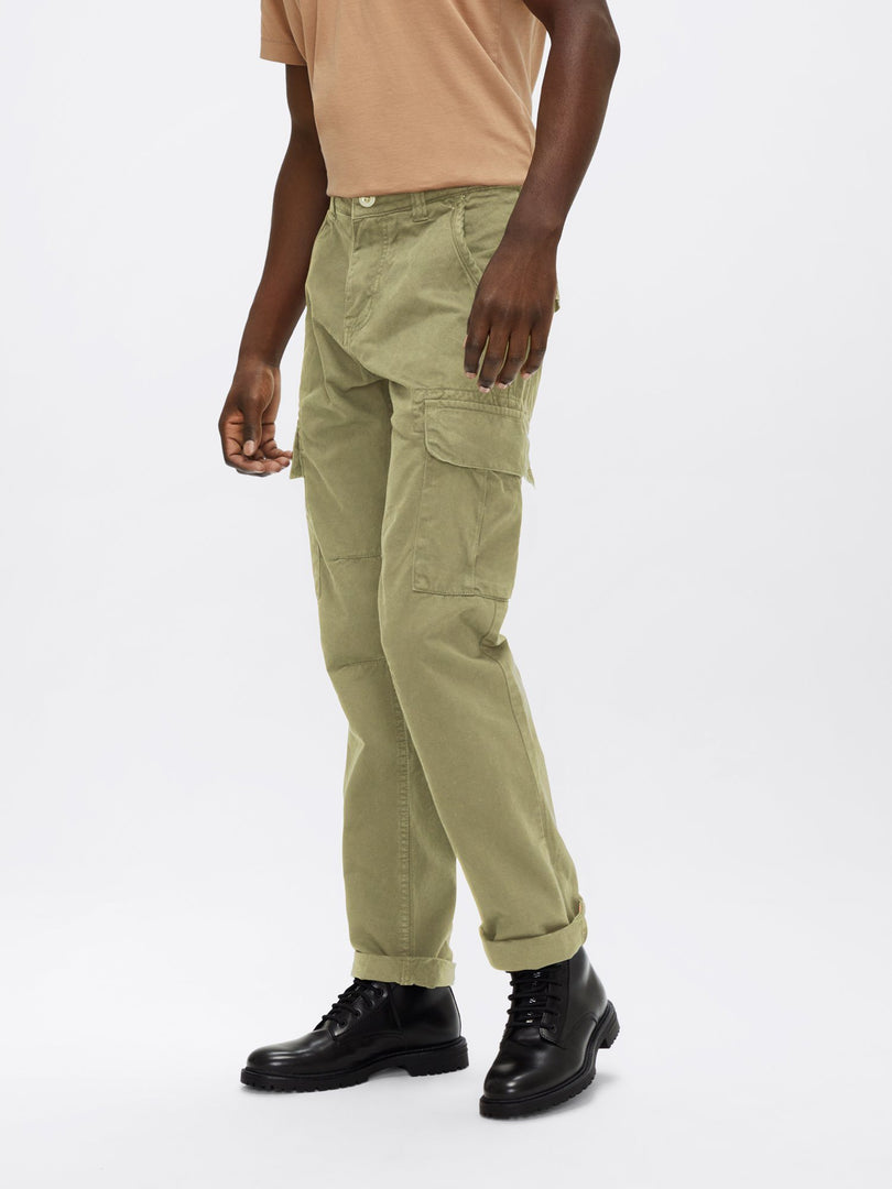 AGENT PANT BOTTOM Alpha Industries, Inc. OLIVE 30