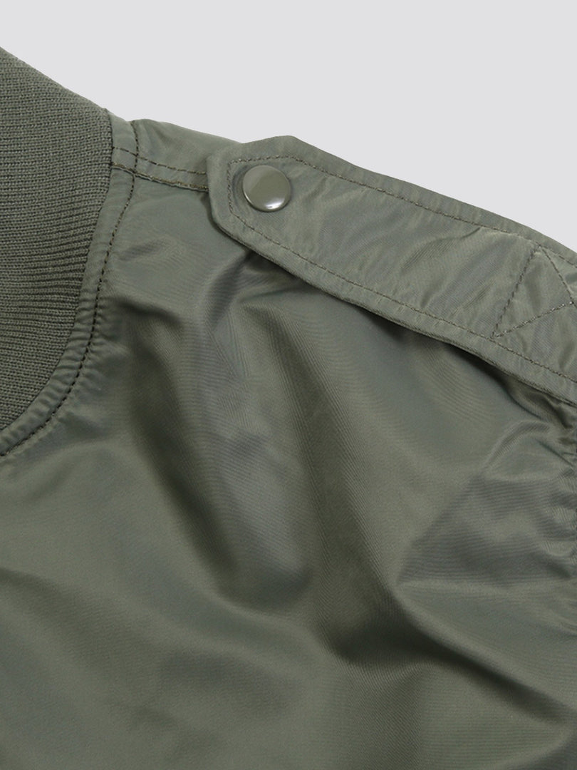 ALPHA L-2B BOMBER JACKET OUTERWEAR Alpha Industries