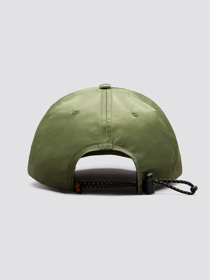 ALPHA NYLON CAP ACCESSORY Alpha Industries, Inc.