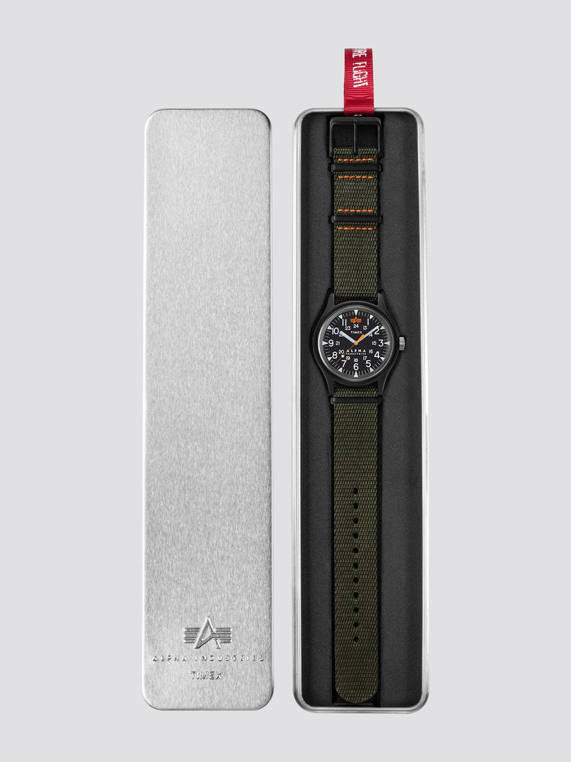 ALPHA X TIMEX MK1 MOD ACCESSORY Alpha Industries