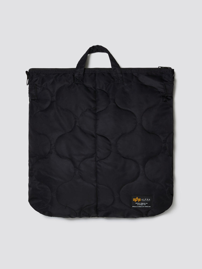 ALS HELMET BAG ACCESSORY Alpha Industries, Inc.