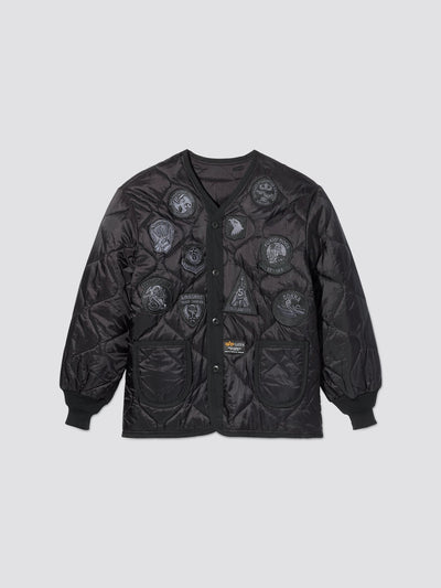 ALS SQUADRON LINER OUTERWEAR Alpha Industries, Inc.