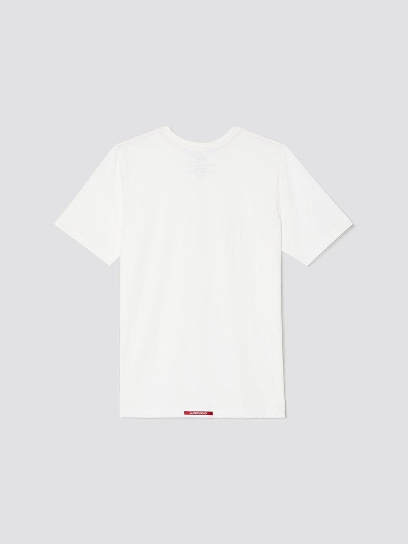 APOLLO FOUR TEE TOP Alpha Industries, Inc.