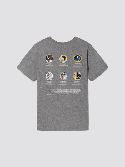 APOLLO II TEE TOP Alpha Industries, Inc.