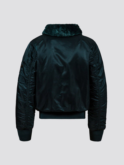 B-15 BOMBER JACKET (SEASONAL) OUTERWEAR Alpha Industries
