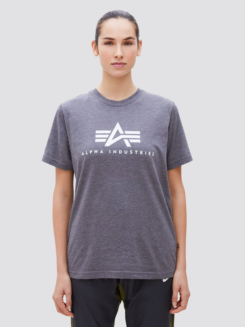 BASIC LOGO TEE TOP Alpha Industries