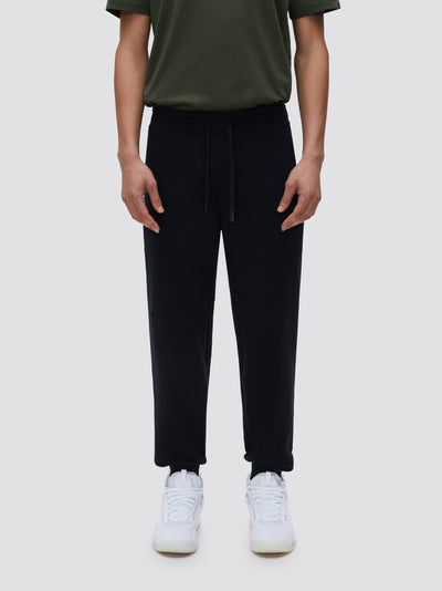 CLASSIC DRAWSTRING PANTS BOTTOM Alpha Industries, Inc. BLACK 2XL