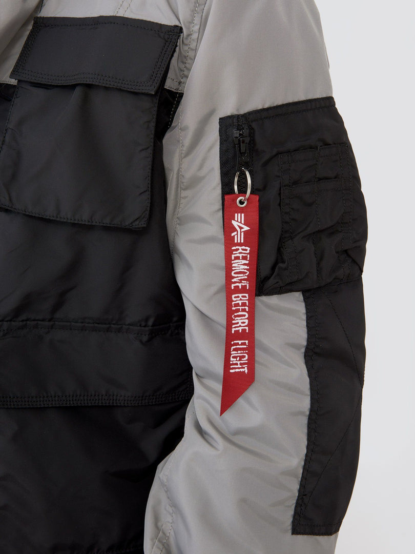 COMPOUND UTILITY JACKET SALE Alpha Industries