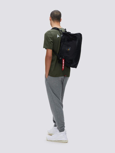 CREW DUFFLE BAG ACCESSORY Alpha Industries, Inc.
