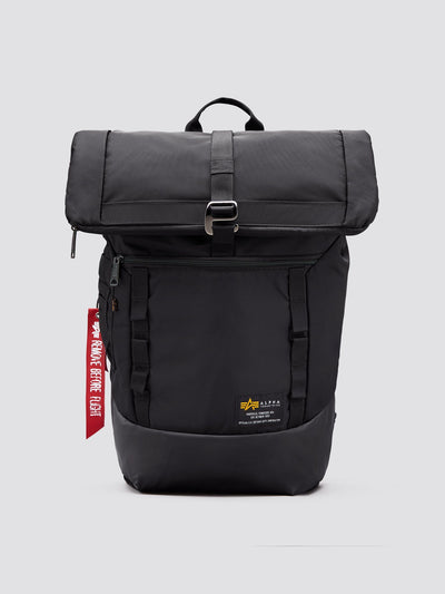 CREW RT BAG ACCESSORY Alpha Industries, Inc. BLACK O/S