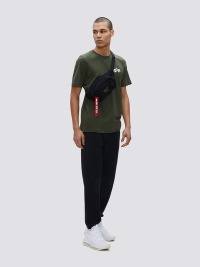 CREW WAIST BAG ACCESSORY Alpha Industries, Inc.