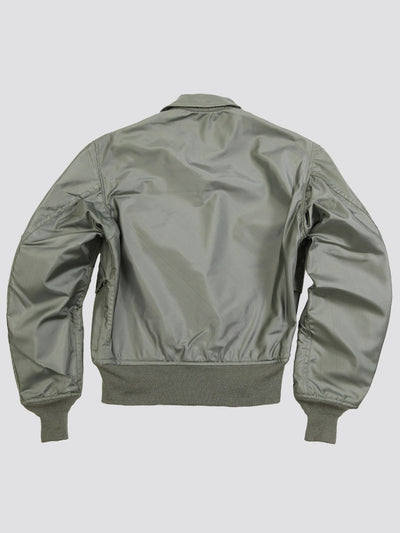 CWU 45/P NOMEX MIL-SPEC FLIGHT JACKET OUTERWEAR Alpha Industries