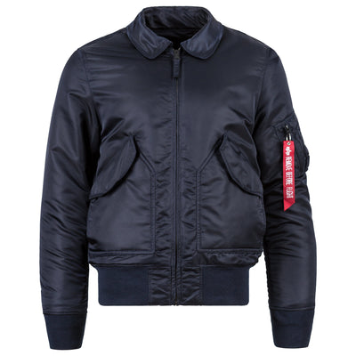 CWU 45/P SLIM FIT BOMBER JACKET SALE Alpha Industries