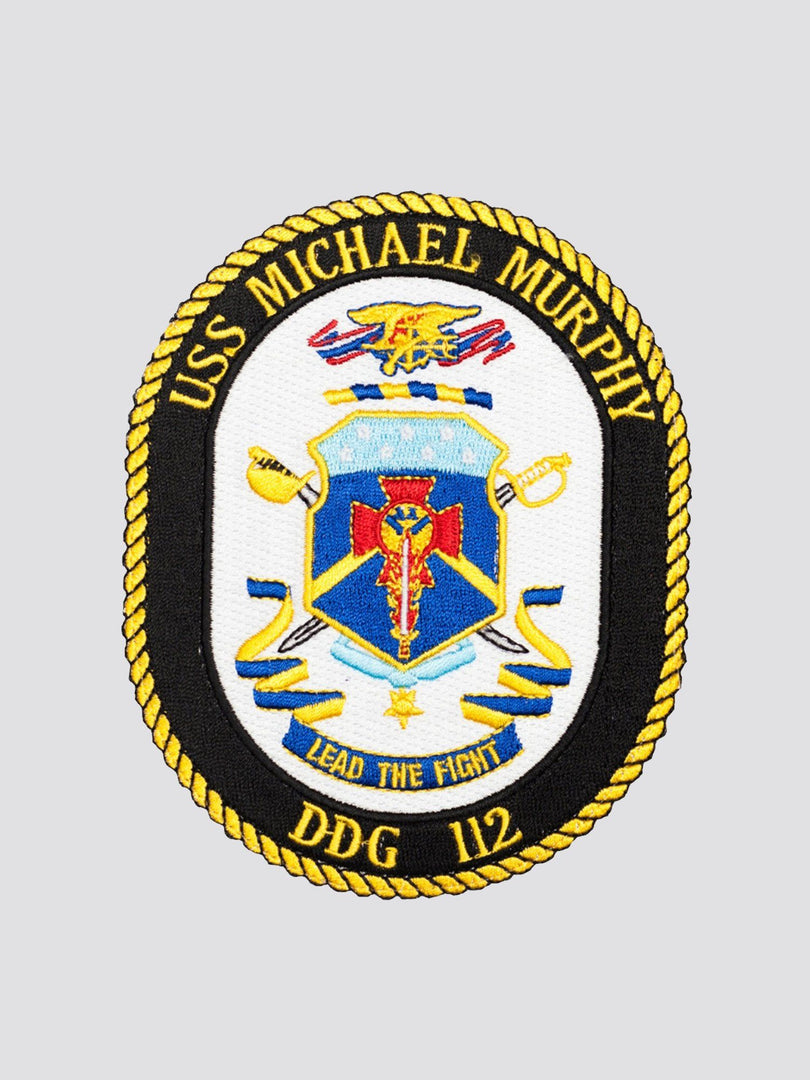 DDG-112 USS MICHAEL MURPHY LIGHT MISSILE ACCESSORY Alpha Industries MULTI 0
