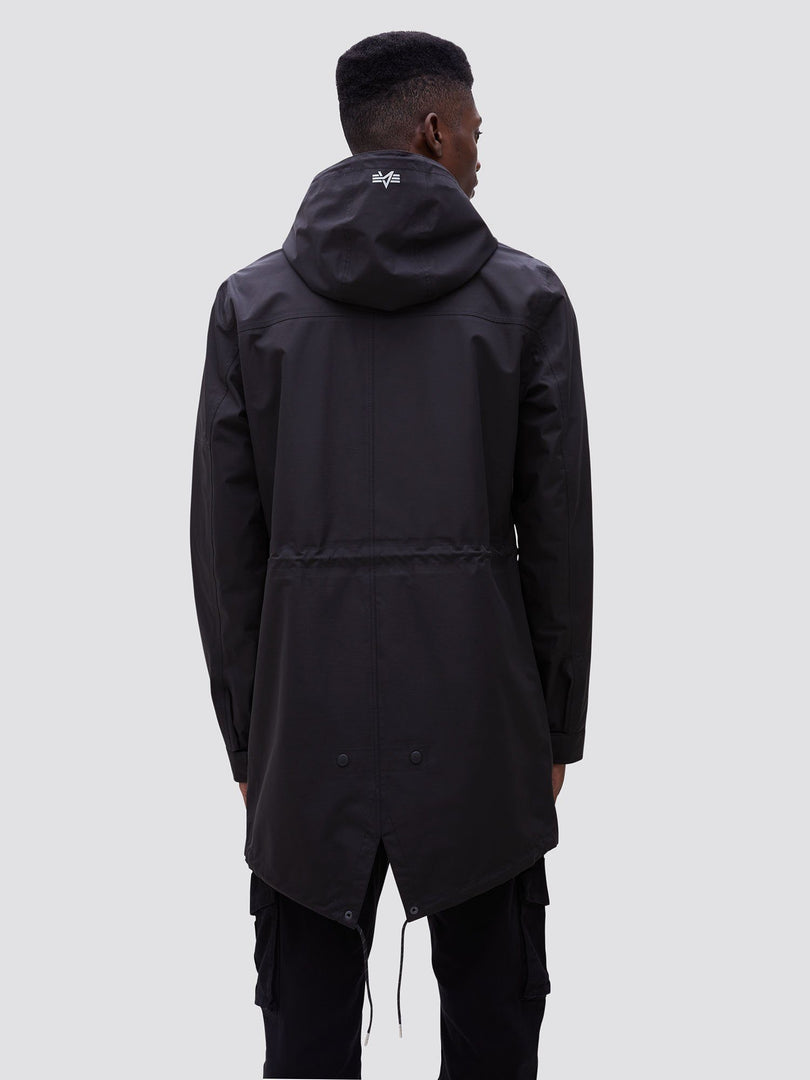 DELUGE RIPSTOP FISHTAIL SALE Alpha Industries