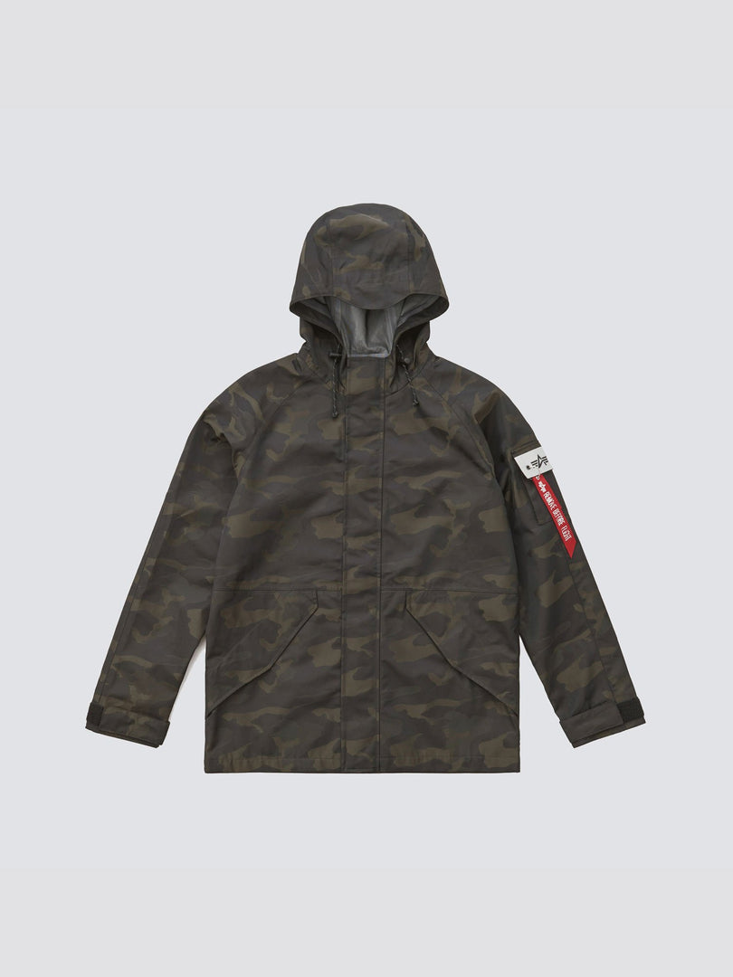 ECWCS TORRENT CAMO JACKET SALE Alpha Industries