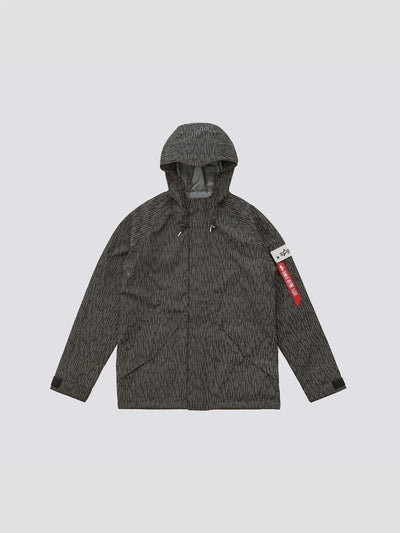 ECWCS TORRENT RAINDROP JACKET OUTERWEAR Alpha Industries