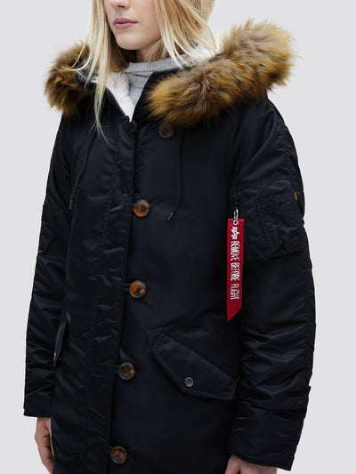 ELYSE OUTERWEAR Alpha Industries