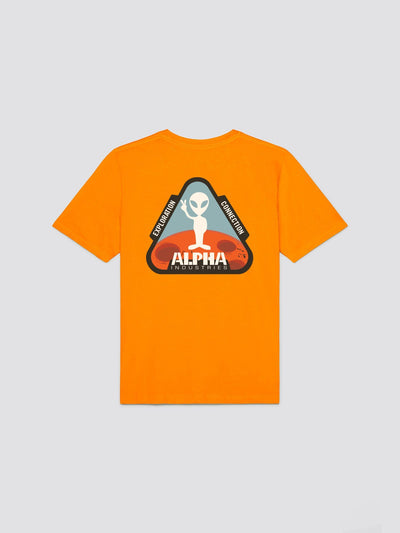 EXCLUSIVE ALIEN TEE TOP Alpha Industries, Inc.