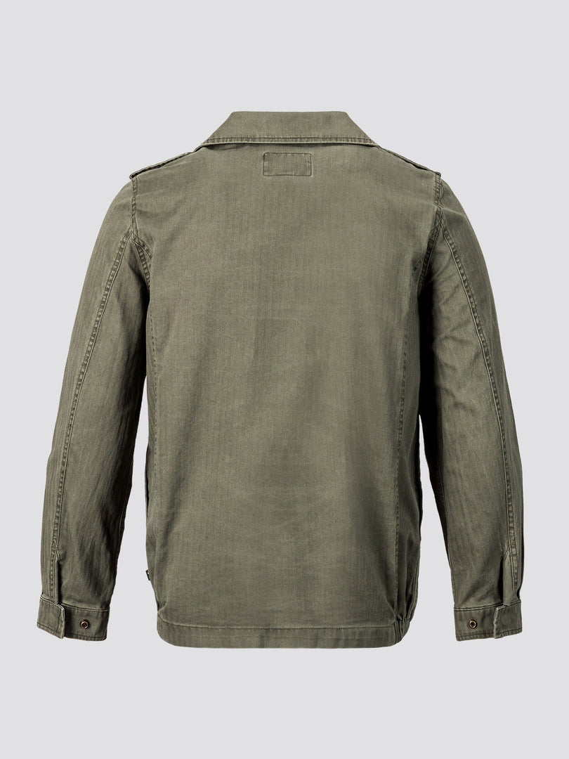 F-2 FRENCH FIELD COAT W SALE Alpha Industries