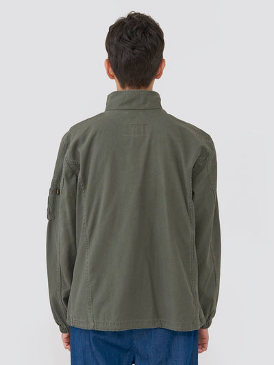 G.I. FIELD COAT W SALE Alpha Industries