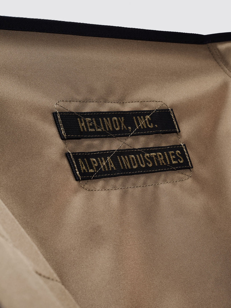 HELINOX X ALPHA CHAIR KIT ACCESSORY Alpha Industries