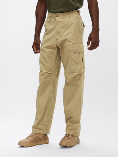 JUNGLE CARGO PANT BOTTOM Alpha Industries, Inc.