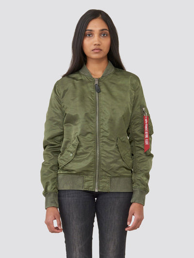 L-2B BATTLEWASH BOMBER JACKET W SALE Alpha Industries SAGE L