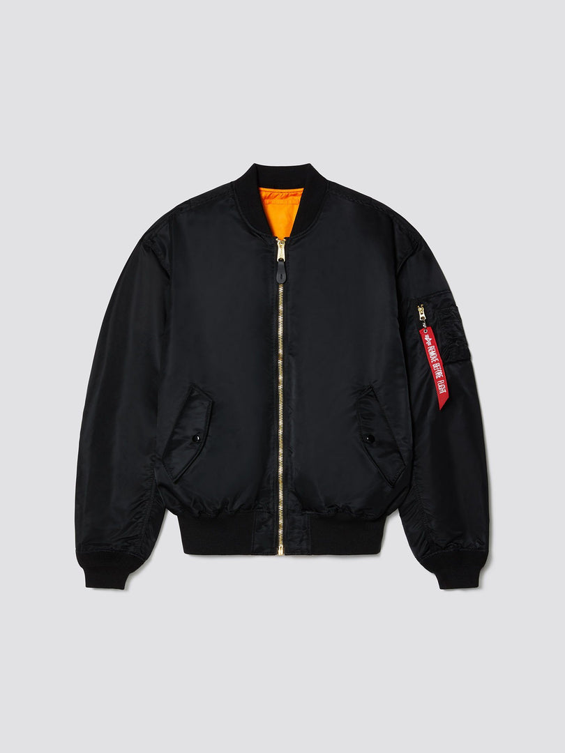 L-2B LOOSE BOMBER JACKET OUTERWEAR Alpha Industries
