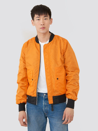 L-2B SCOUT BOMBER JACKET OUTERWEAR Alpha Industries
