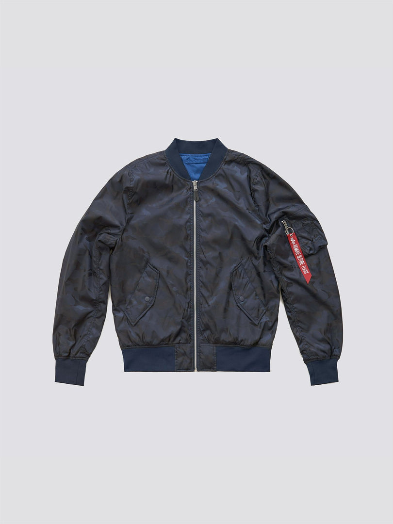 L-2B SCOUT L.O. CAMO FLIGHT JACKET SALE Alpha Industries