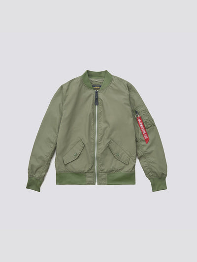 L-2B SCOUT W BOMBER JACKET OUTERWEAR Alpha Industries
