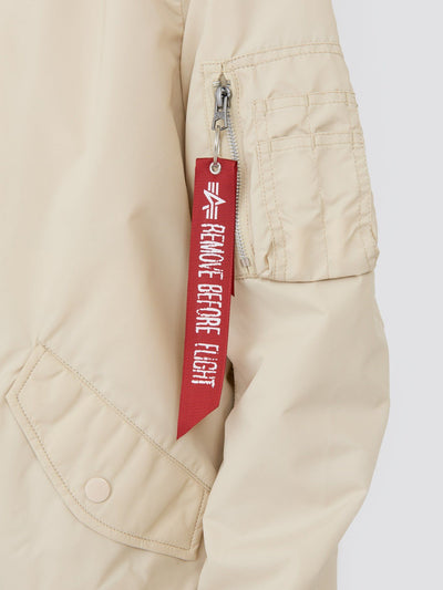 L-2B SCOUT W BOMBER JACKET (SEASONAL) SALE Alpha Industries