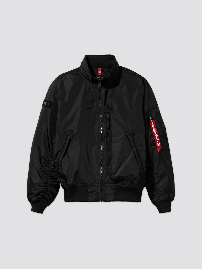 L-2B WING MOD BOMBER JACKET OUTERWEAR Alpha Industries, Inc.