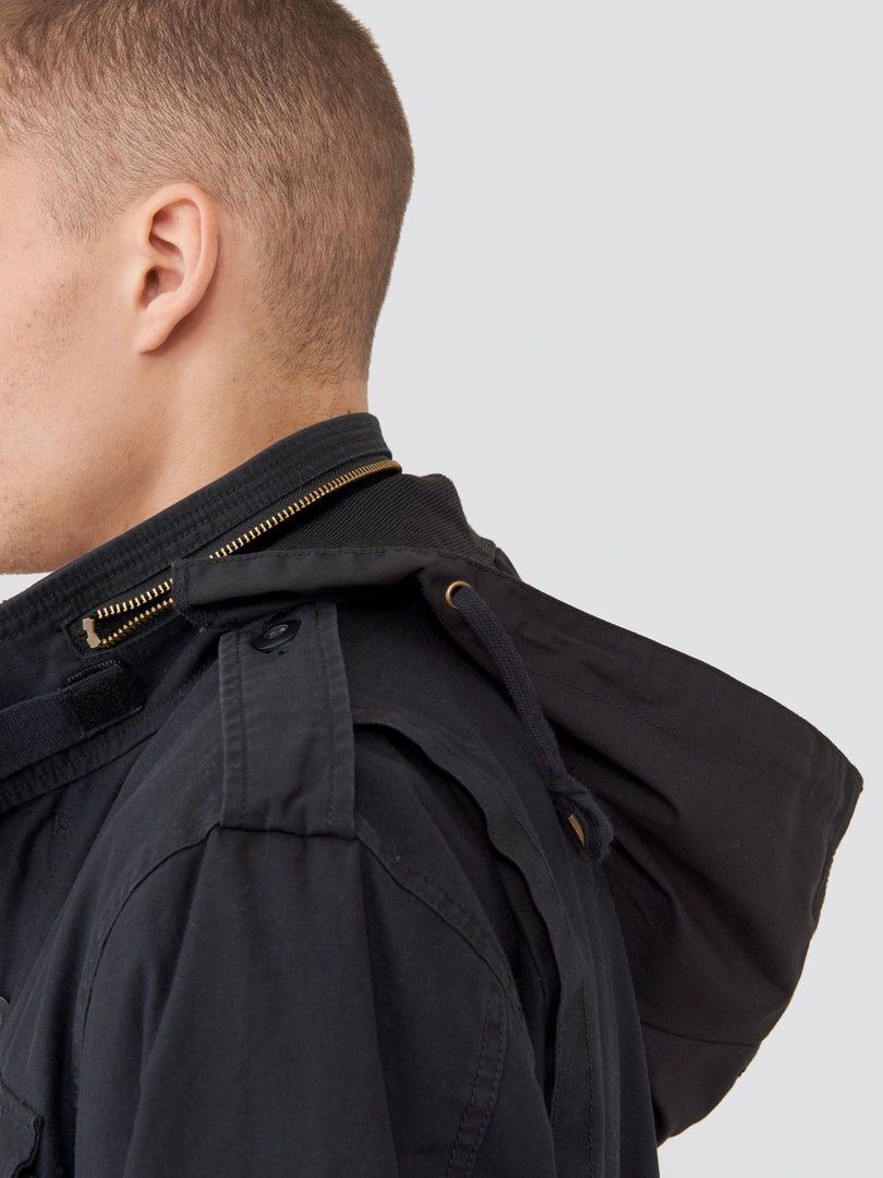 M-65 DEFENDER FIELD JACKET OUTERWEAR Alpha Industries