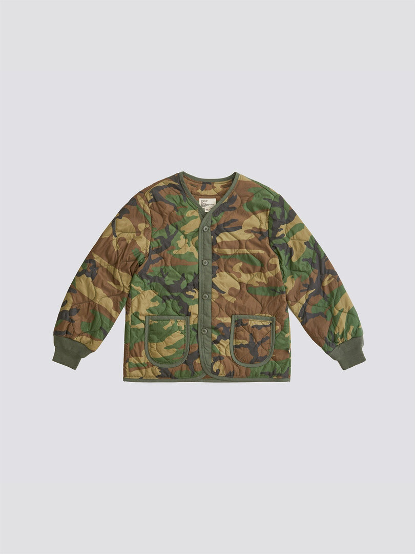 M-65 DEFENDER LINER OUTERWEAR Alpha Industries