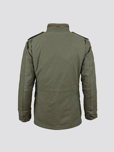 M-65 DEFENDER W FIELD COAT (SEASONAL) SALE Alpha Industries