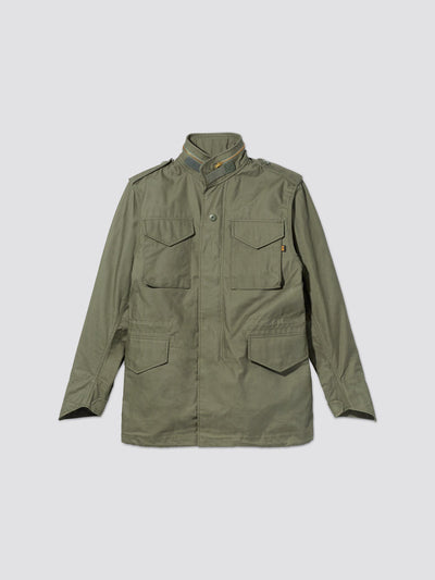 M-65 FIELD JACKET (HERITAGE) OUTERWEAR Alpha Industries
