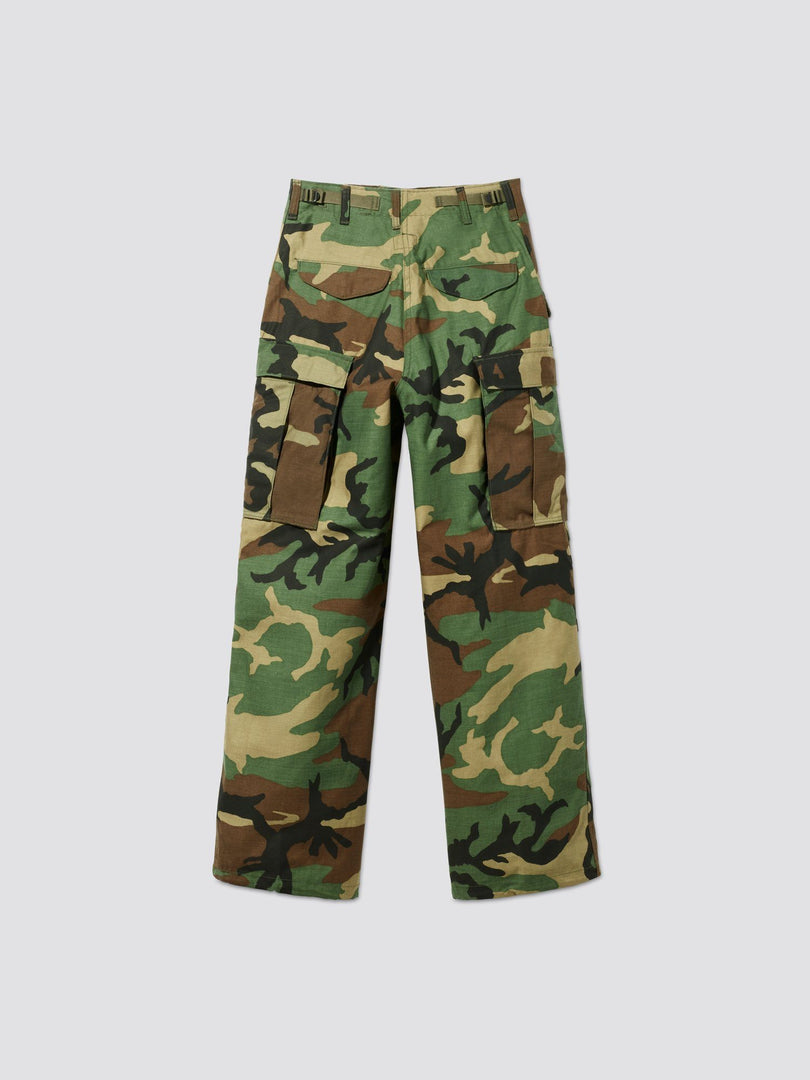 M-65 FIELD PANTS BOTTOM Alpha Industries, Inc.