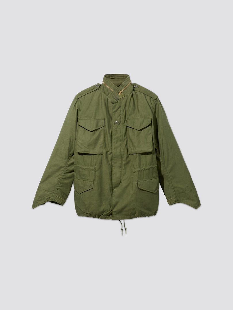 M-65 G FIELD COAT OUTERWEAR Alpha Industries, Inc. M-65 OLIVE SR