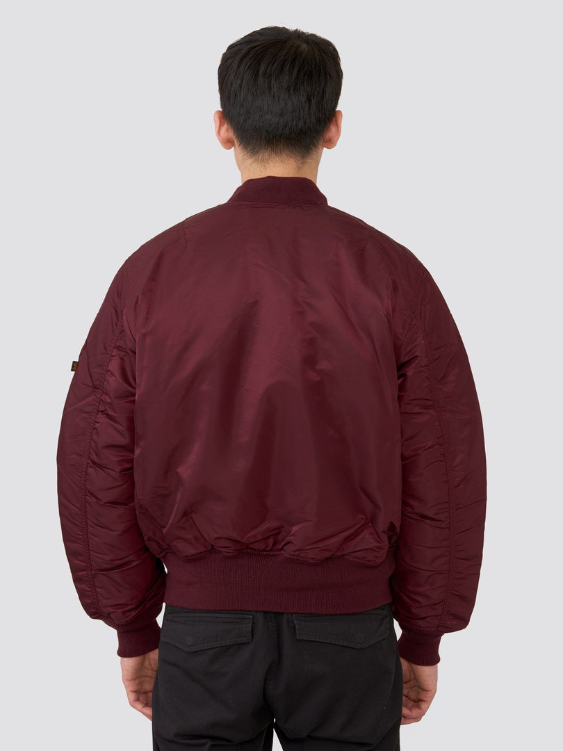 MA-1 BOMBER JACKET (SEASONAL) SALE Alpha Industries