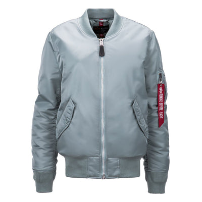 MA-1 LACED FLIGHT JACKET W SALE Alpha Industries
