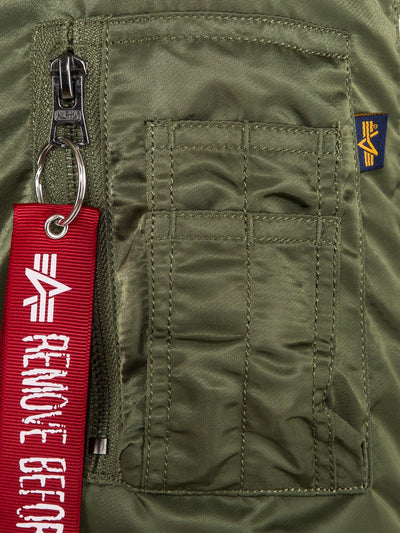 MA-1 LONG W SALE Alpha Industries